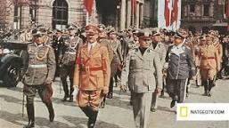 Apocalipsis La Segunda Guerra Mundial