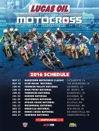 ama motocross online lucas oil pro motocross 2016 lucas oil pro motocross