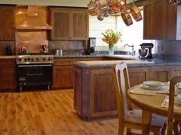 kitchen flooring essentials hgtv