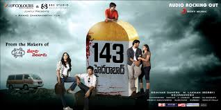 143 hyderabad movie review