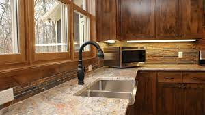countertops rustic kitchen countertop ideas cabinet color with