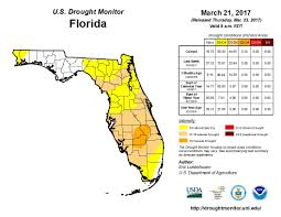 Florida Shark Attack Map by Water Managers Warn Of Impacts If South Florida Drought Persists