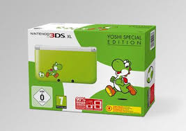 new 3ds xl black friday target grab a yoshi themed nintendo 3ds xl from target and get a 30 gift