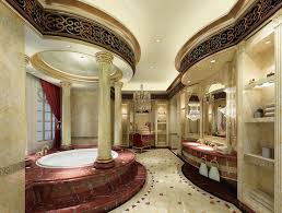 top 21 ultra luxury bathroom inspiration