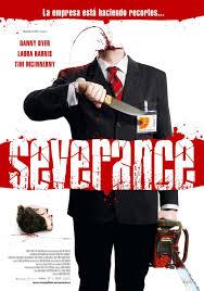 Desmembrados (Severance) (2006)