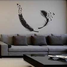Home Decor Birds by Amazon Com Mairgwall Birds Of A Feather Wall Decal Feather Wall