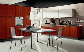 simple kitchen style in the philippines home design modern office