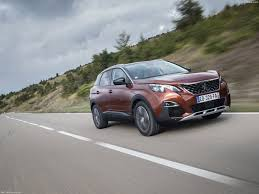 peugot 3008 peugeot 3008 2017 picture 24 of 93