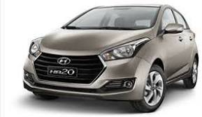 Hyundai HB20 – Memória Motor