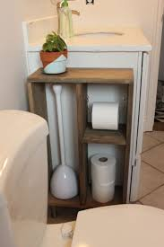 Small Bathroom Storage Ideas Best 25 Toilet Paper Storage Ideas On Pinterest Bathroom