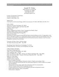 Resume Sample Pdf by Resume Canada Sample Resume Cv Cover Letter Resume Sample Canada