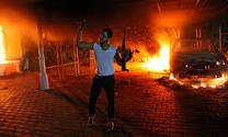 US consulate attack in Libya underlines threat of Salafi