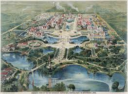 Oregon State Fair Map by Pan American Exposition Wikipedia