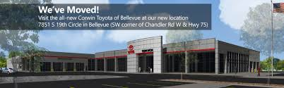 toyota company overview bellevue u0027s corwin toyota of bellevue new and used toyota and