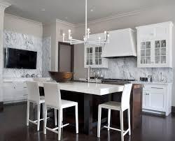 Marble Kitchen Designs 6 Innovative Backsplash Ideas