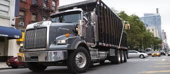 western star trucks 4900