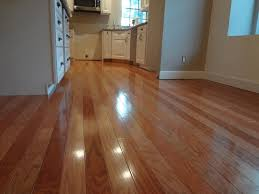 Hardwood In Kitchen by Floors Pretty Good Laminate Flooring Interior Ideas With Dark