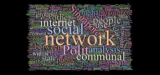 Countering the social ignorance of      social      network analysis and data mining with ethnography wordle