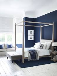 Blue And White Bedroom Schemes Best  Blue White Bedrooms Ideas - Blue bedroom designs
