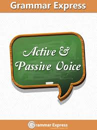 Change Active Voice To Passive Voice Worksheets Grammar Express Active U0026 Passive Voice App Ranking And Store Data