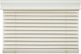 blinds u0026 curtains a lovely horizontal venetian blinds in white