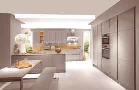 Handleless Kitchen Cabinets Handleless Kitchens