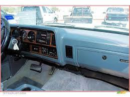 Dodge Ram 93 - 1993 dodge ram truck d250 le extended cab dashboard photos
