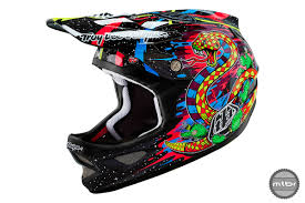 troy lee designs motocross helmet troy lee designs 2016 helmets mtbr com