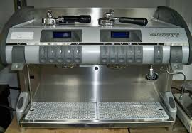 secondhand catering equipment espresso and beverage machines