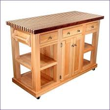 kitchen room portable kitchen island with seating stainless