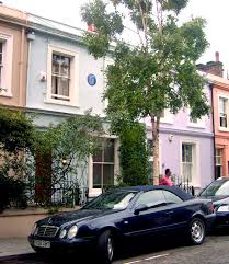 This essay is about George Orwell     I just had to compare some     WriteWork London   Portobello Road  George Orwell House