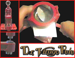 dr virago pete complete site