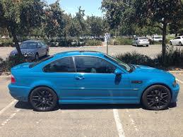 Bmw M3 Baby Blue - 2x laguna seca e46 m3s german cars for sale blog