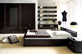 stunning contemporary black bedroom furniture greenvirals style