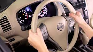 2015 nissan altima manual shift mode if so equipped youtube