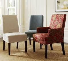 Pattern For Dining Room Chair Covers by Making Dining Chair Slipcovers U2014 Liberty Interior
