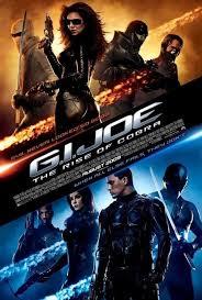 G.I. Joe (2009) [Latino]