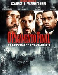 Download O Pagamento Final Rumo ao Poder Dublado DVDRip Avi