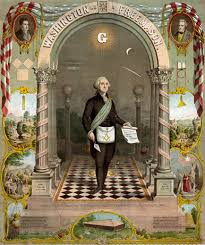 george-washington-freemason « UFO-Contact News