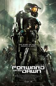 Halo 4 O Filme