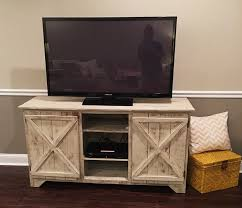 Living Room Furniture Tv Cabinet Reclaimed Wood Media Console Entertainment Center Tv