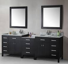 Bathroom Vanity Designs by What You Should Know About Double Sink Bathroom Vanity Front