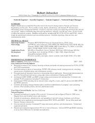 Resume Verbiage Network Security Resume Verbiage For Objective Administration