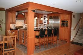 beautiful and elegant oak kitchen cabinets vwho