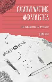 Harrison School for the Arts   Creative Writing Creative Capital Blog