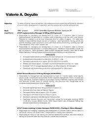 Call Center Manager Resume With Professional Experience  resume       call center resume