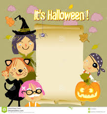 halloween kids background stock images image 21249834