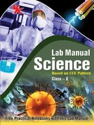 lab manual science class 10 1st edition buy lab manual science