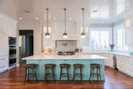 kitchen lighting kitchen island pendant light placement white