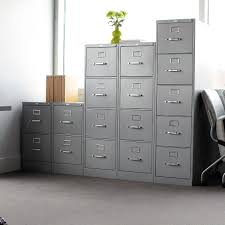 Hon 310 Series Vertical File Cabinet by
